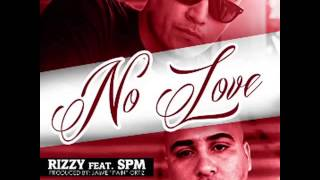 Rizzy - No Love (feat. South Park Mexican) 2014