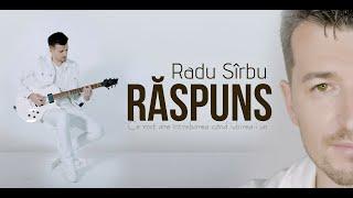 Смотреть клип Radu Sîrbu - Răspuns