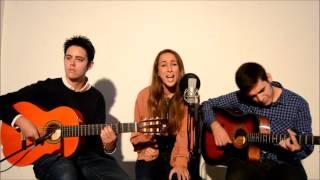 Complicidad - Vanesa Martin (Versión Auxi Moreno)