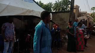 SENATOR (DR) VICTOR UMEH...EVERYWHERE YOU GO  ....enjoy the vibe   Ihe nile gbasara my na emetu Chuk