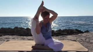 Yoga with Shafiya - your individual Yoga holiday on Mallorca! (Set 1)