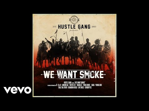 Hustle Gang - Sometimes (Audio) ft. T.I., Young Dro