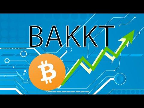 BAKKT Ultime Novità | Andamento BTC Potenziale Ripresa | Criptovalute In Aereo