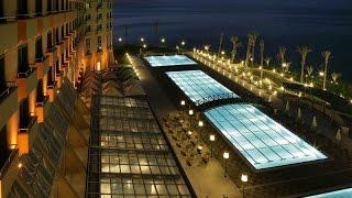 Merit Park Hotel & Casino - Girne, Kıbrıs | MNG Turizm