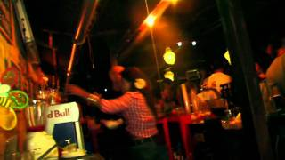 HAWAIIAN BEACH PARTY 2011 - kike hayride presents en chiringuito calamar