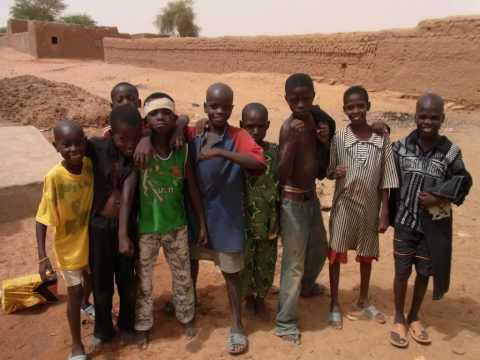 Mali Tour 2010