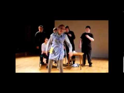 Sophie Stevens RNCB Macaroons Acorn Antiques Musical