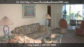 3/2 Condo At Captains Bay South Fort Myers Beach For Sale