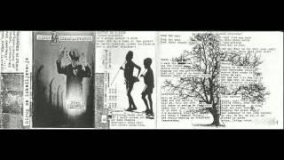 Sirup za iskašljevanje - 20th century (1997 HC punk/Crust Tape)