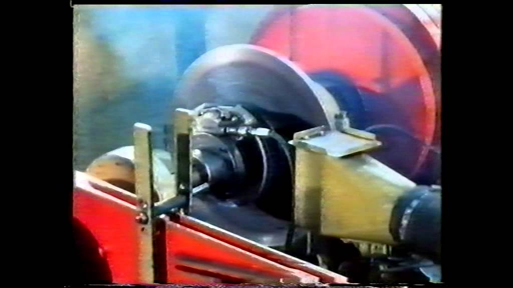 BBC Engineering Craft Studies EP 14 Friction in Engineering