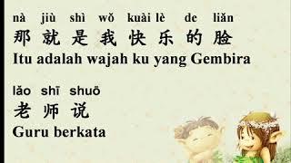 001 Wajah Yang Bahagia Xing Fu De Lian FavMusic