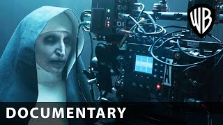 Explore The Conjuring Universe: Behind The Scenes Documentary   Warner Bros. UK
