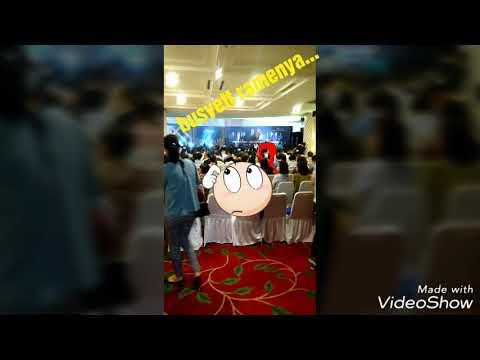 MIA - Fintech event medan copy trading