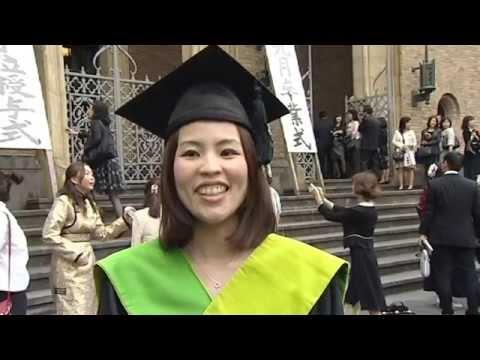 Message from Graduates, Aururatchaikul Pipaboon, Waseda Business School