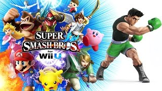 World Circuit Theme (Punch-Out! Wii) - Super Smash Bros. Wii U