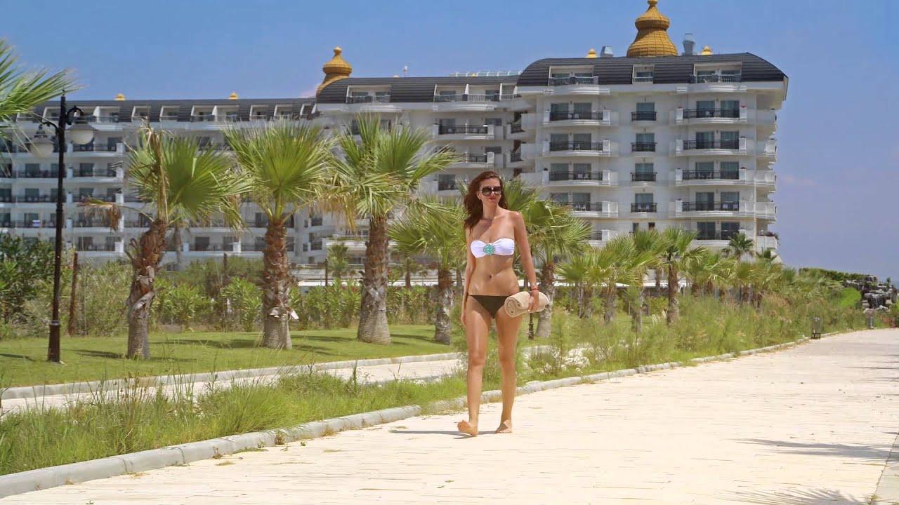 Lycus Beach Hotel Side
