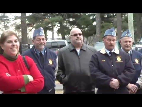 OLC - Plattsburgh Wreaths Across America  12-12-15