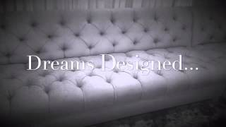 How to design diamond tufted sectional furniture
