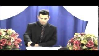 igreja apostólica paracatu mg