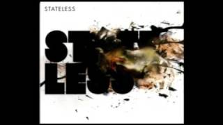 Stateless - Bloodstream (OFFICIAL LYRICS BY THE BAND)