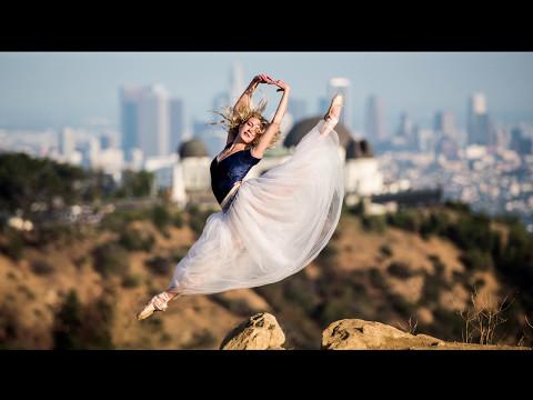 Dr. Elliot McGucken Fine Art Landscapes & Ballet Photography Draft # 3