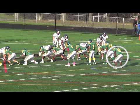 Izair Perry - Wilde Lake High School Freshman Year Highlights
