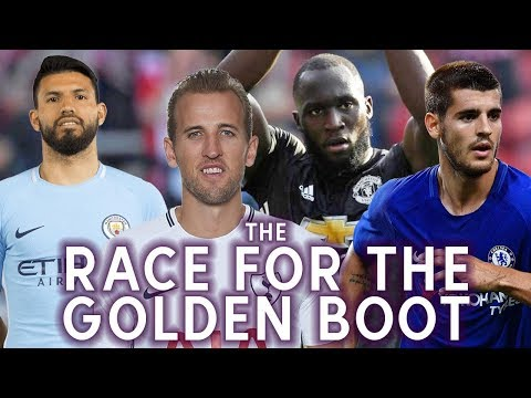 Race For The Golden Boot! | The Premier League Review | Week 6