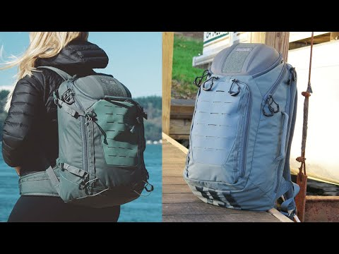 5 Best Backpack In 2019 - Smart, Travel, Laptop, Anti-theft