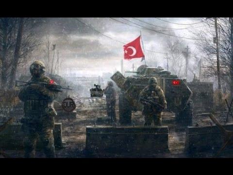 (Yeni Dombıra) TÜRK'ün Gücünü Dünya Görsün | Turkish Power