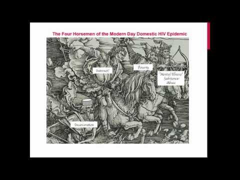 HIV in the Prison Setting  - UNC AIDS Course Lecture 9 - 3/20/12