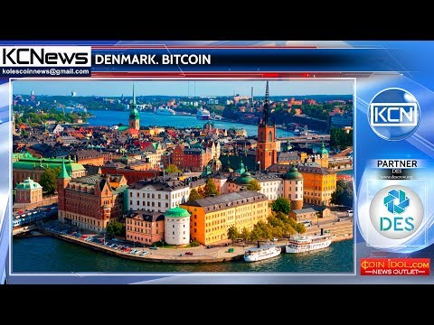 A Scandinavian Bank Offers Bitcoin for ETN