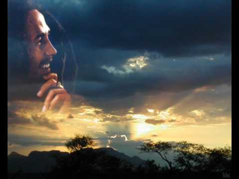 Bob Marley-Sun is Shining (House Remix)