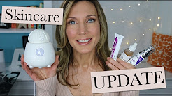 Skincare Routine Update! New Ordinary, CeraVe, Gadget & Retin-A | Feb 2017