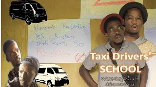 Download MDM Sketch Comedy - Taxi Drivers School (MDM Sketch Comedy)