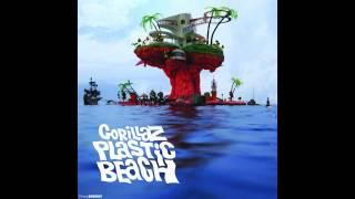 Gorillaz - Superfast Jellyfish [HQ]