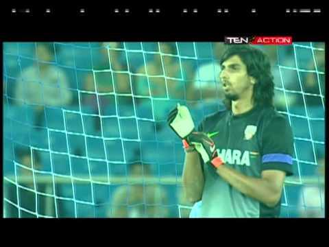 All Stars Football Club VS All Heart Football Club Match Part 4