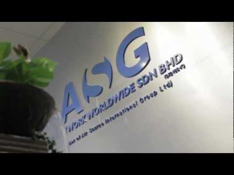 ASG Corporate Mandarin Ver.