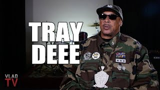 Tray Deee: There's No Honor Among Thieves, Your Own Family Will Steal from You (Part 10)
