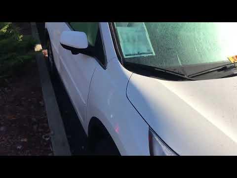2015 Honda CR-V Ex-L for Sylvester From Mt Kisco Honda