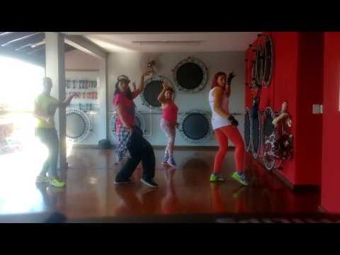 Zumba – ShakiraChantaje – Drika Munhóz Zin™