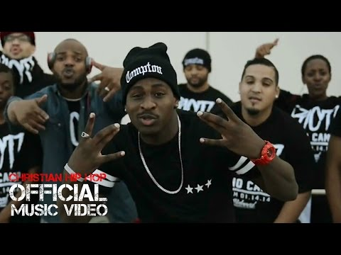 Christian Rap - Keno Camp - Obey (Official Video)(@ChristianRapz)