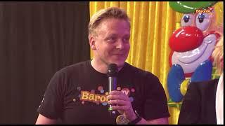 Dweile in de barrenie zaterdag hele aflevering | Baronie TV 2019