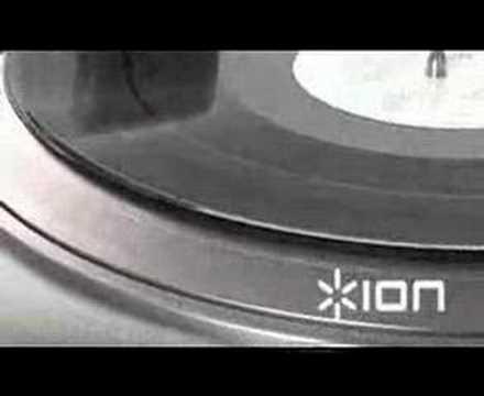 USB Turntable Convert Vinyl To MP3