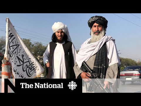 Taliban takeover of Afghanistan concerns longtime journalists