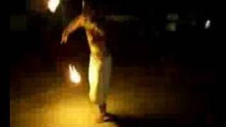 Trupe Daruê Malungo - Psicodelia ( Fire Staff )
