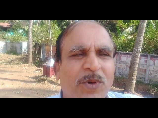 കള്ളിക്കാട് കുന്നുമ്മൽ ക്ഷേത്രത്തിൽ ഹിന്ദു ശക്തി! 21/2/20/4.20 pm