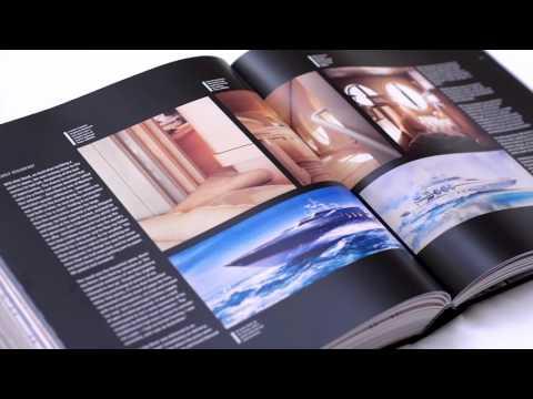 Winner - Best British Book: Jon Bannenberg - A Life Of Design