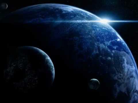 ID Unknown vs.Wally Lopez & Zoo Brazil - Planetaria (Modessthe Sound mashup)