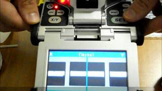 Сварочный аппарат для сварки оптоволокна Ilsintech SWIFT S3 New(Сварочный аппарат для сварки оптоволокна южнокорейской компании Ilsintech. Этот аппарат обладает новой систем..., 2012-04-20T14:21:29.000Z)