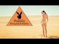 Playboy magazine brings back Nudity